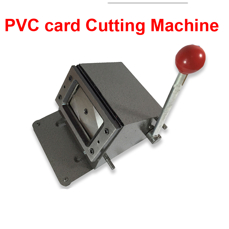 For PVC Card Cutter ID PVC Paper Business Card Corner Cutter automatic electronic driven cut card cutter to cut pvc id business card punching machine with high speed
