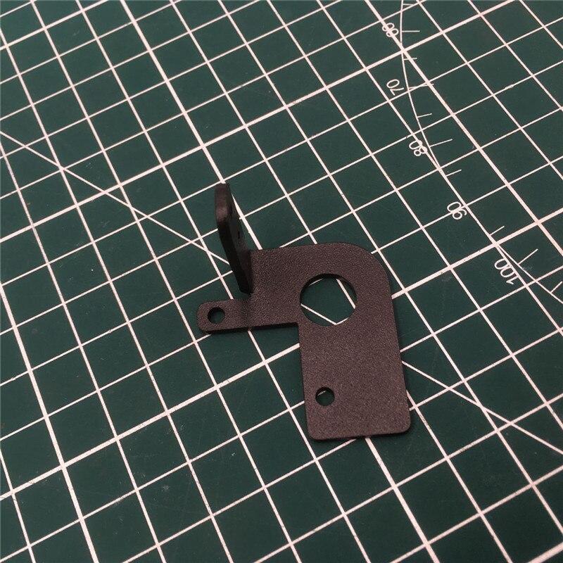 Creality CR-10 bltouch montagem de aço nivelamento automático para creality 3d impressora ender 3 tl nível toque rack
