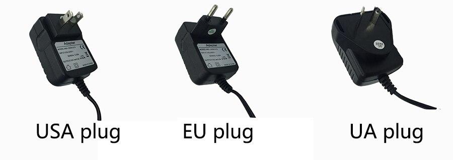 UAS EU UA plug