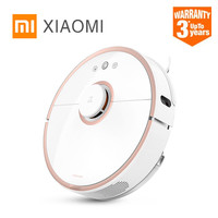 2018 New Original Xiaomi MI Robot Vacuum Cleaner Roborock S50 For Home Automatic Sweeping Dust Sterilize
