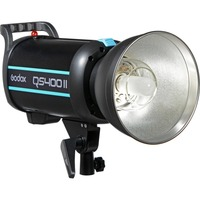 Godox QS400II головка вспышки 400 Вт 220 В Studio Monolight для любителей или профессиональной студии