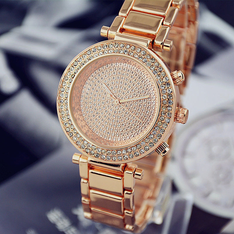 Brand Name Watches Famous Branded Designer Watch Women