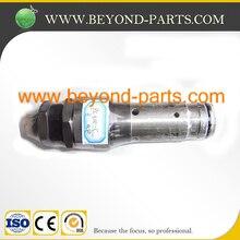 Экскаватор гидравлический распределительный клапан главный предохранительный клапан 708-27-04310