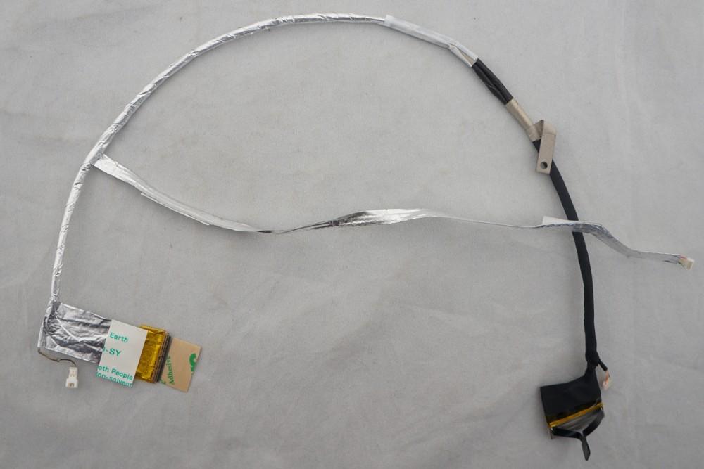 новый подлинная жк дисплеев lvds кабель для HP павильон dv6-6000 экран с FHD видео шлейфом 50.4rn10.022 656805-001