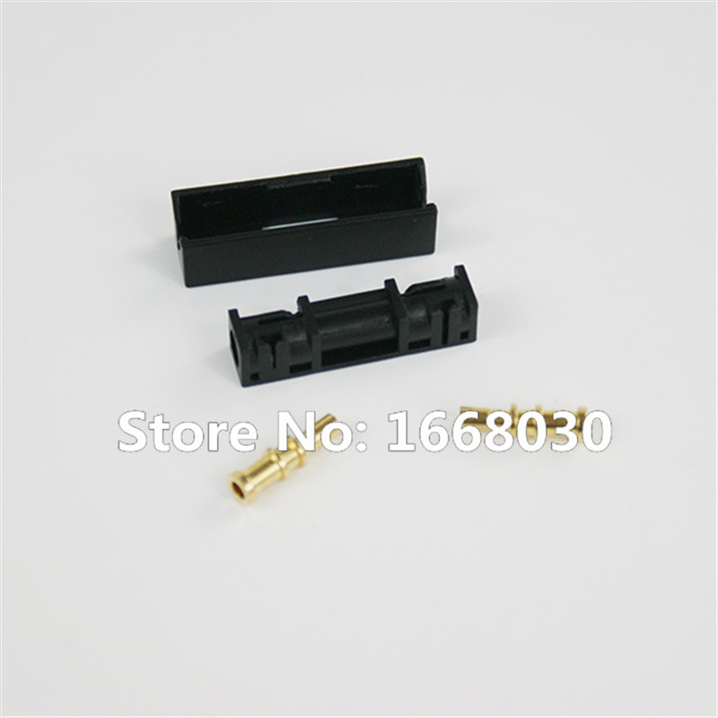 MOST Optic Fiber Break Cable Connector And Metal Pin For Audi BMW Benz etc.