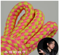 Hot sale magic rope eternal rope with instructions magic tricks magic props