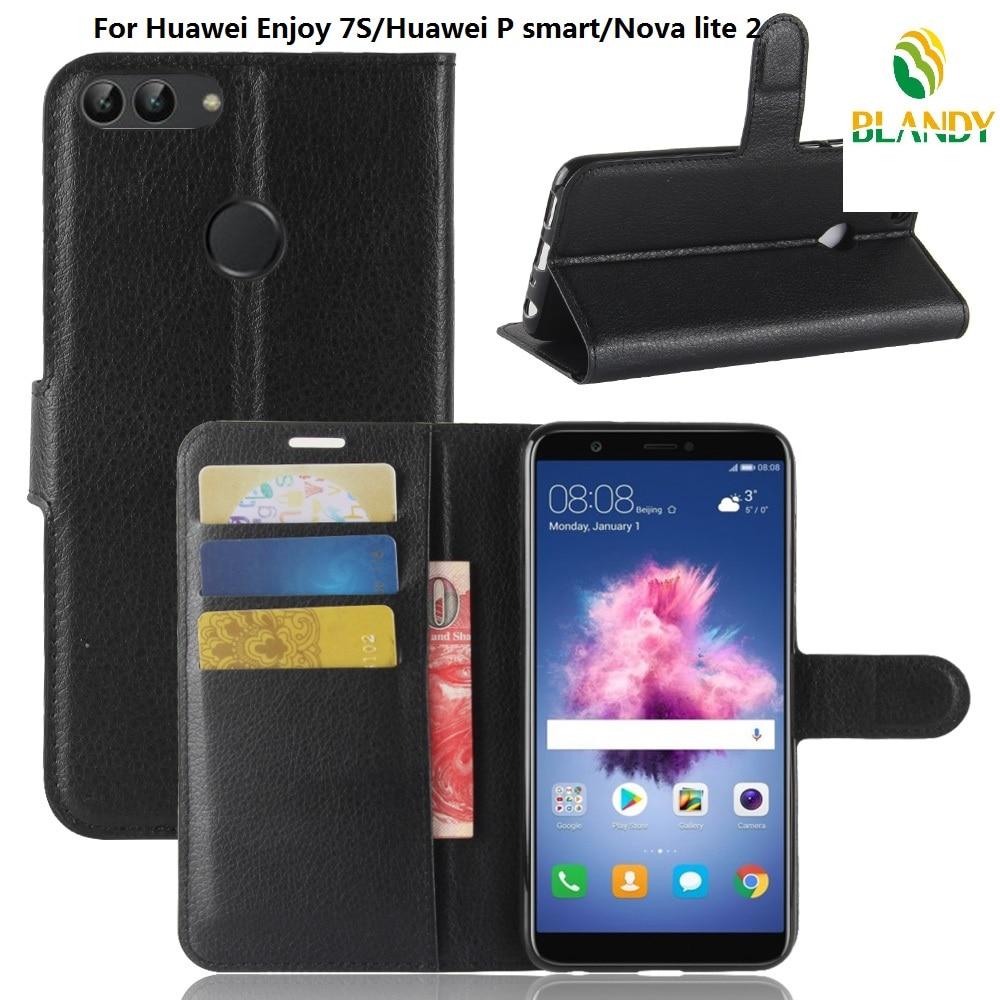 7S Huawei Enjoy 7S Huawei P smart Nova lite 2