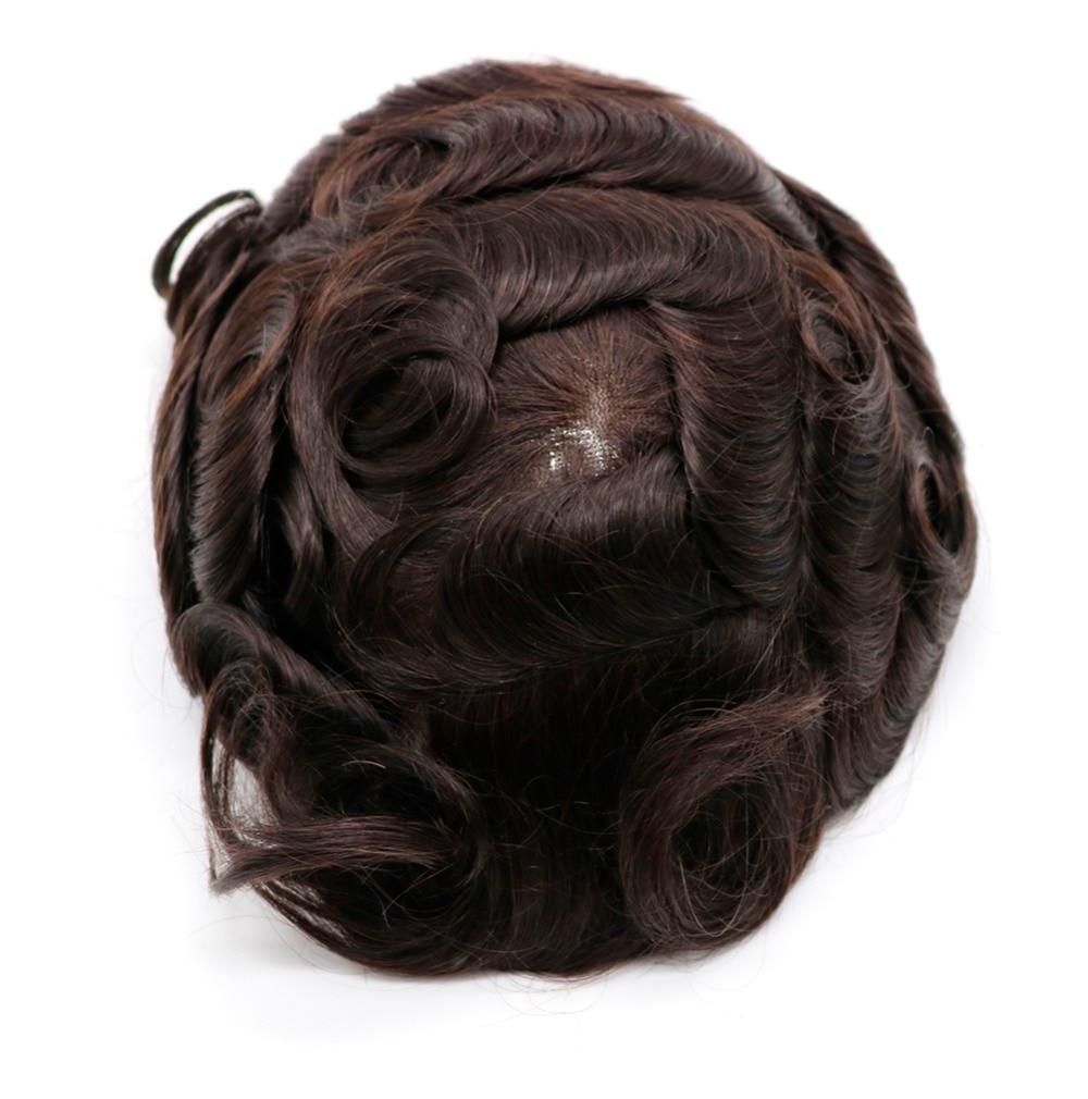 swiss lace toupee