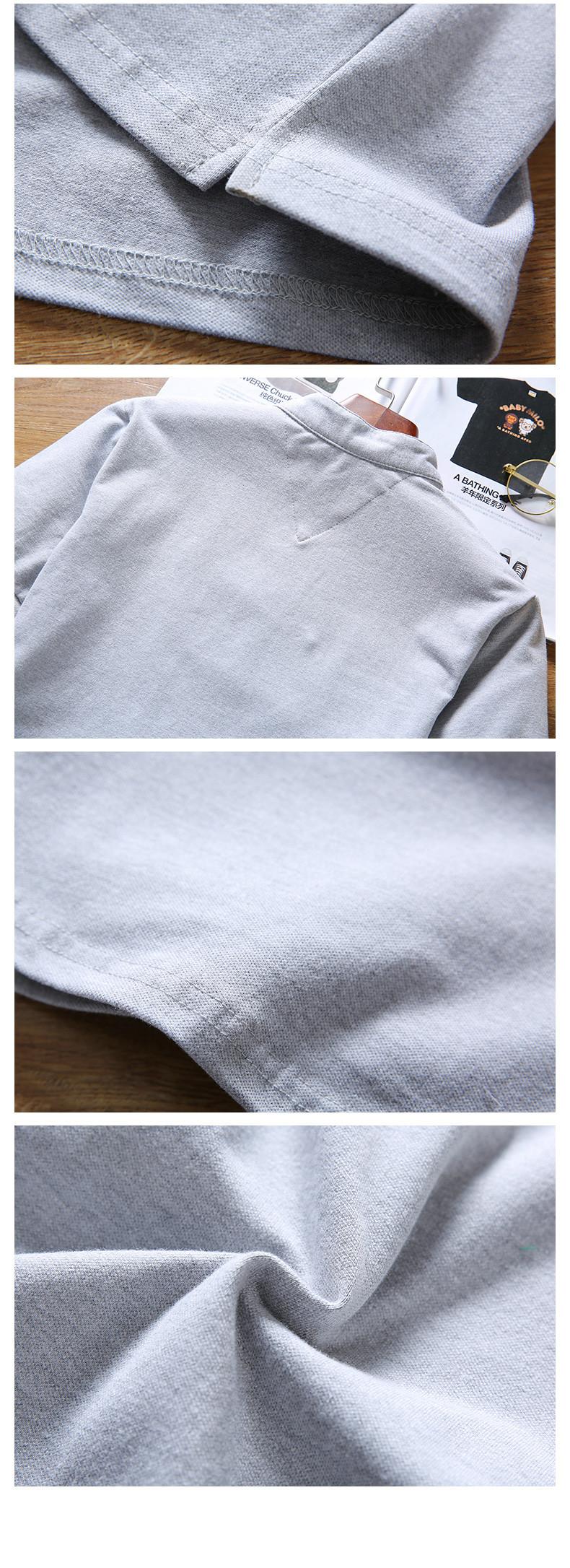 2019 New Arrival Cotton Men Polo Shirt Tops Fashion Brand Plus Size Short Sleeve Black White Polo Shirt Homme Camisa 5XL 23