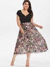 3c00d09e696c Promoción de Big Floral Dresses - Compra Big Floral Dresses ...