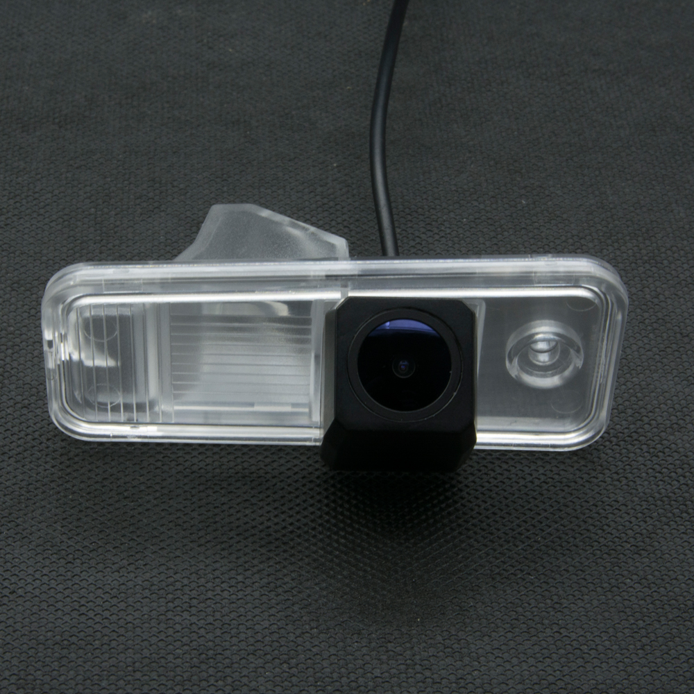 Reverse Camera Full HD 1280*720 Parking Car Rear View Camera For Hyundai IX45 2013 2014 Santa Fe Car Camera