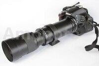 Amopofo,420 800mm F/8.3 16 Super Telephoto Zoom Lens , For Panasonic GX8 G7 GF7 GH4 GM1 GX7 GF6 G1 GF1 G10 Camera