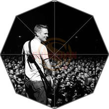 Hot Sale Custom Bryan Adams Famous Adults Universal Design Fashion Foldable Umbrella Good Gift Idea!Free Shipping U30-68