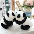 25 см 35 см cute panda плюшевые игрушки мини плюшевые куклы детские игрушки подарок на день рождения для детей