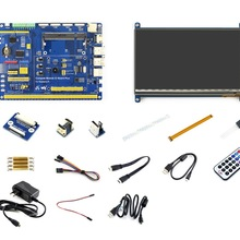 Raspberry Pi Compute Module 3 Acce B development board kits including Compute Module IO Board Plus 7inch HDMI LCD Screen etc