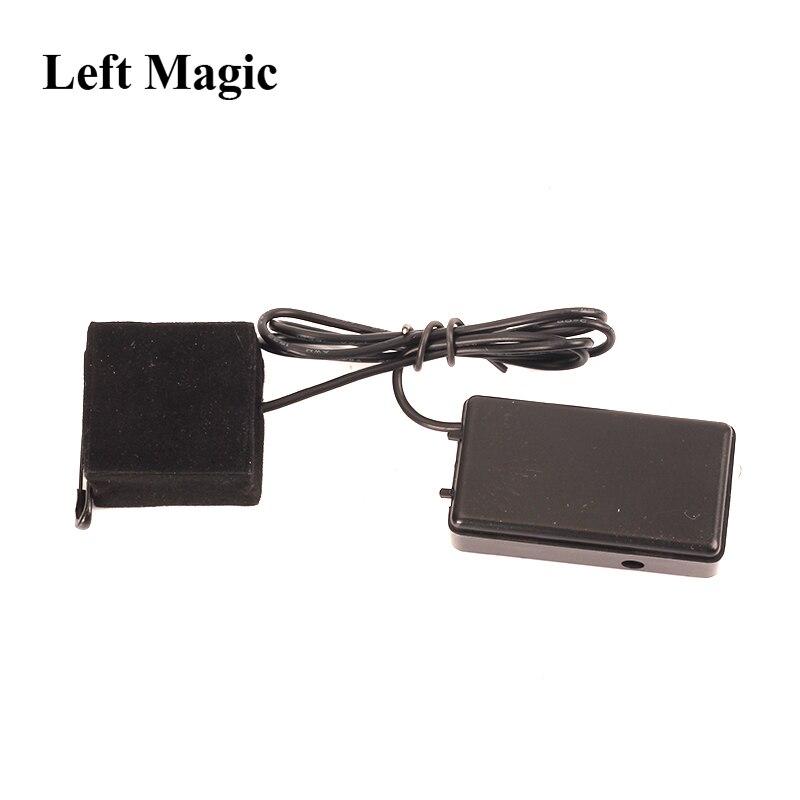Flash Mini bras contrôle dispositif de fumée (Gimmick + enseignement en ligne) Charge tours de magie accessoires de magie mentalisme gros plan magie de rue - 4