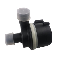 Best Car Additional Electric Coolant Auxiliary Water Pump Fit For Audi A4 A5 A6 / Avant Q5 Q7 For VW Amarok Touareg 059 121 012B