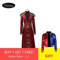 Game Of Thrones Season 8 Costume Cersei Lannister Cosplay Queen Adult Custom Dress Halloween Christmas Carnival Robe Party Armor
