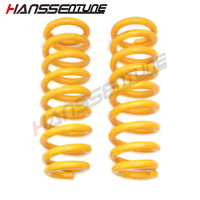 HANSSENTUNE Coil Springs for 4WD Performance Comfort Coil Springs make comfortable and lift 5mm for Hilux Vigo/Revo 2005 2014