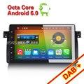 "Erisin ES6906B 9"" Octa-Core Android 6.0 Car Stereo GPS Radio for E46"