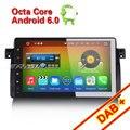 "Erisin ES6906B 9 ""Octa-core Android 6.0 Estéreo Del Coche de Radio del GPS para E46"