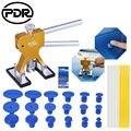 PDR инструменты безболезненный автомобильный инструмент для ремонта вмятин удаление вкладки для инструмента для правки вмятин кузова вмяти...