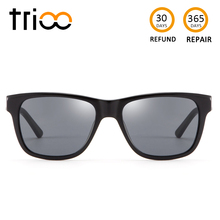 89cc6e92b5 TRIOO Optical Sunglasses Men Prescription Unisex UV Block Eyeglasses Myopia  Sports