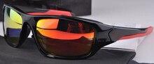 HOT new men's fashion Polarized sunglasses mens casual sport sun glasses Outdoor fishing hunting Driving glasses gafas de sol
