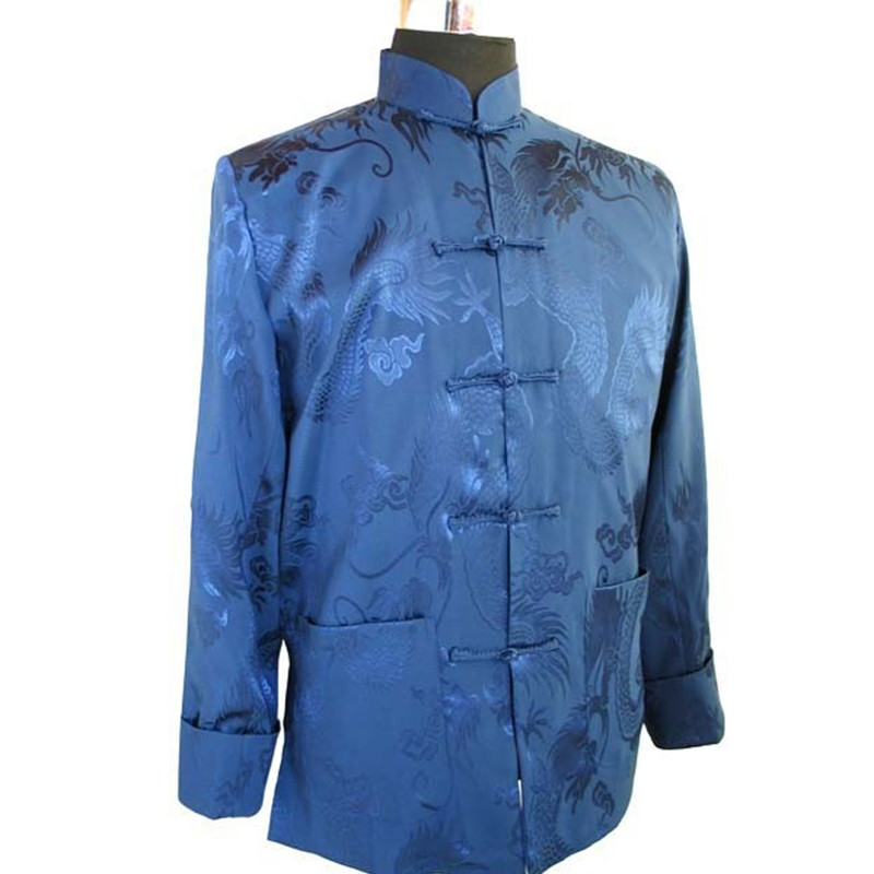 Popular Mens Silk Jacket-Buy Cheap Mens Silk Jacket lots from ...