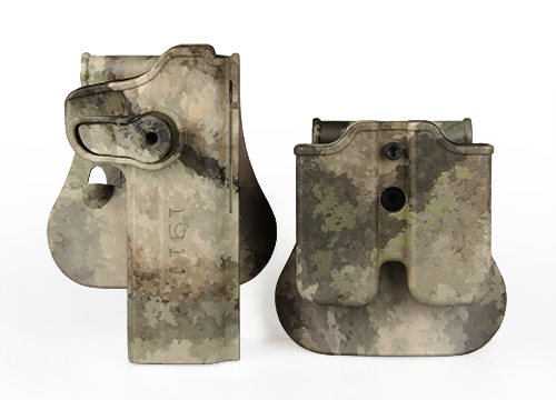 Hot sale 1911 holster pistol tactical holster For Hunting gz70032