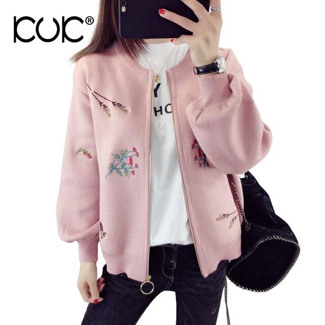 Mantel rosa rot