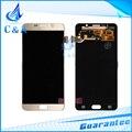 1 unidades el envío libre de piezas de repuesto para samsung galaxy note 5 n9200 n920 pantalla lcd con pantalla táctil digitalizador asamblea