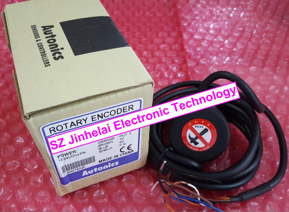 100% New and original  E50S8-300-3-N-24  Autonics  ENCODER 100% new and original e50s8 360 3 n 24 e50s8 60 3 t 24 autonics incremental rotary encoder