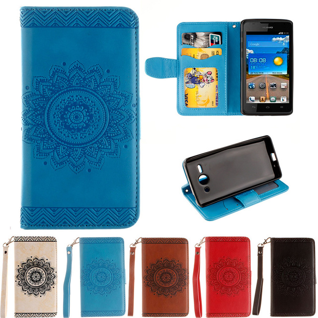 US $4 59 |for Huawei Ascend Y530 Case U00 Y530 U00 Flip Case Phone Leather  Cover for Huawei Y 530 C8813 C8813Q C8813D 3D Relief -in Flip Cases from