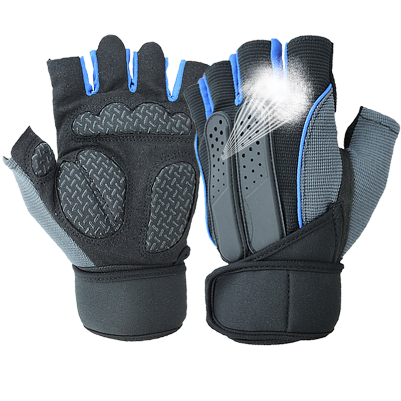 Aptitud militar de medio dedo guantes sin dedos Tactical Airsoft caza equitación motocicleta guantes al aire libre hombres mujeres