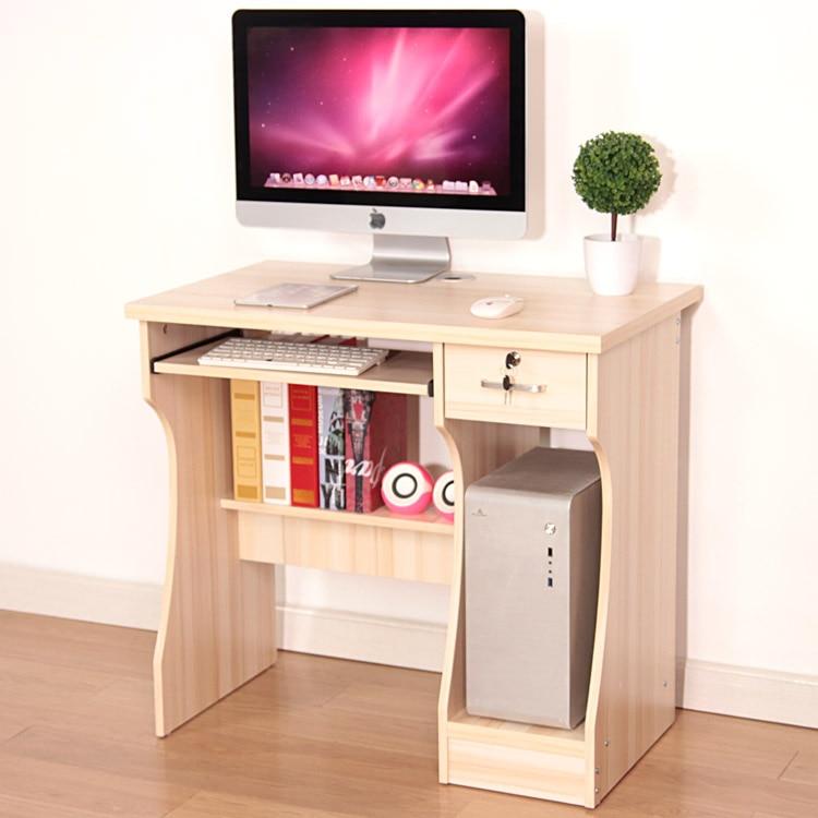 table 80C new simple desktop computer desk home 80 cm small Specials simple cm 379
