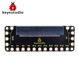 Keyestudio Edge Connector IO B