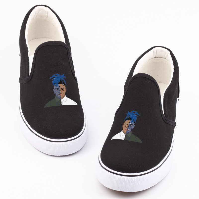 a7fd1c7c48fd9 Detail Feedback Questions about Cool Hip Hop Casual Flat Canvas ...