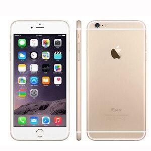 """Image 3 - Odblokowany oryginalny apple iphone 6 Plus SmartPhone Wifi pojedynczy Sim dwurdzeniowy 16G/64/128GB ROM IOS 8MP wideo LTE odcisk palca 5.5"""""""
