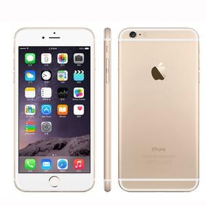 "Image 3 - Unlocked Original Apple iphone 6 Plus SmartPhone Wifi Single Sim Dual Core 16G/64/128GB ROM IOS 8MP Video LTE Fingerprint 5.5"""