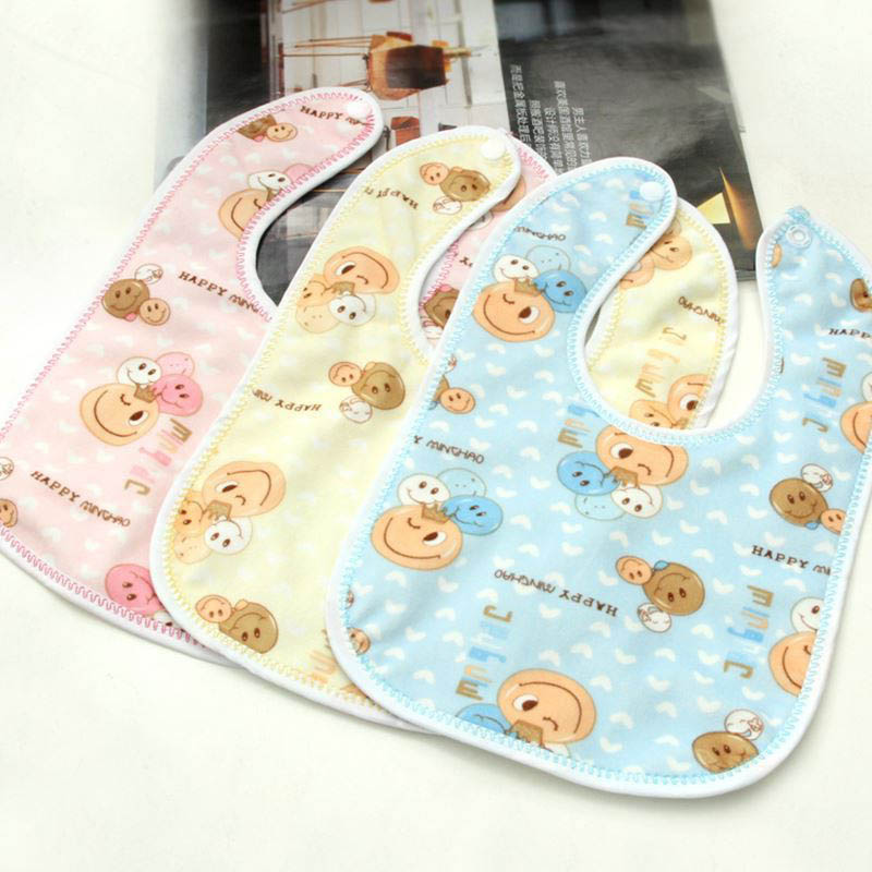 Bibs Bandana Drool Bibs For Babies in A Bowl Full Of Panda print