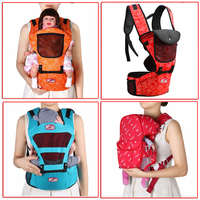 3 36 Months Baby Backpacks Carriers Waist Stool Triangle Labor Saving Design Prevent O Type Legs