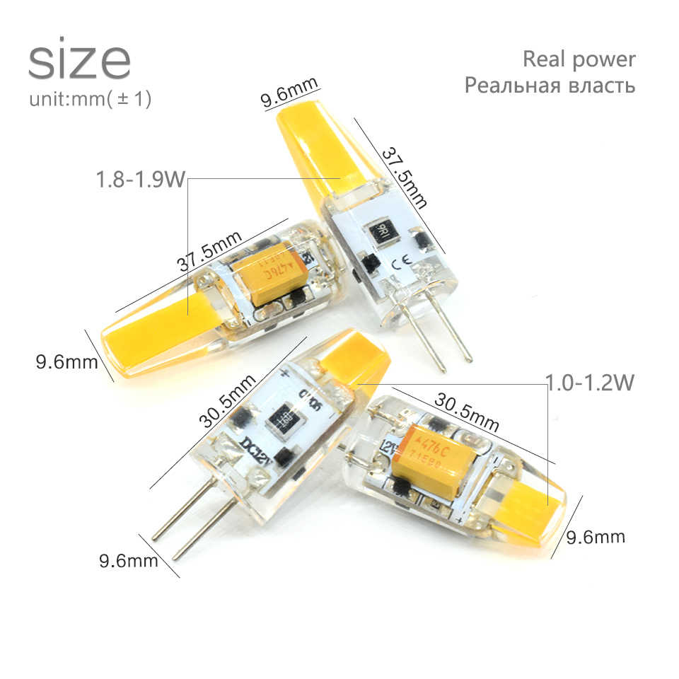 Mini G4 Replace 64led Lamp Lkltfx 48led Corn 220v Coldwarm 104led 24led Can Dc12v Bulb Led White Halogen Acdc12v htsrQd