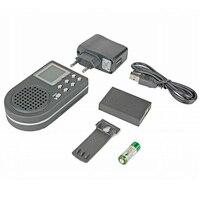 Hunting Decoy Bird Caller Portable Molle MP3 Player Bird Sound Loudspeaker Animal Singing Device Amplifier No Remote Control