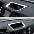1pc car styling vehicle console cover for Honda Crv 2012-2015 accessories