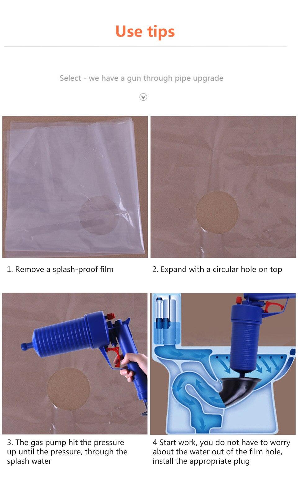 kit limpador cozinha pia tamanco removedor