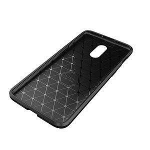 Image 4 - Casos de hiperdeal para oneplus 6t anti proteção sratch armadura macio pc + tpu caso material 6.41 polegada drop.11.28