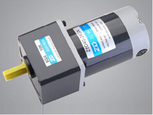 80W 90v type 80 dc motor reduction ratio is 3 flange size 80*80mm need remake about 25 days