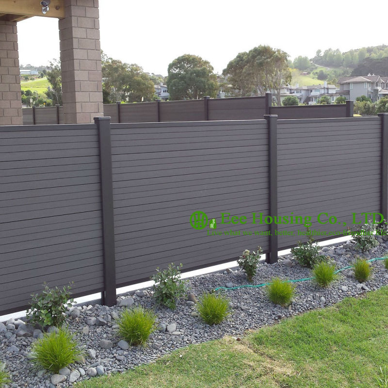 Modern Privacy Fencing, Garden Fence Panels, Decorative Fences For Sale