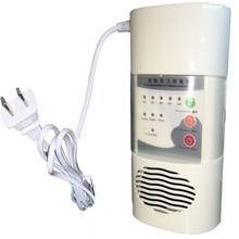 Aire Ozonizador Purificador de Aire Generador de Ozono Ionizador Desodorante Esterilización Desinfección Germicida Filtro Limpio Para El Hogar